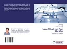 Bookcover of Smart Wheelchair Cum Stretcher