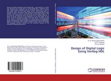 Capa do livro de Design of Digital Logic Using Verilog HDL
