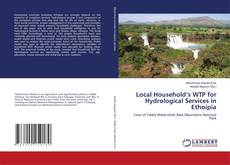 Copertina di Local Household's WTP for Hydrological Services in Ethoipia