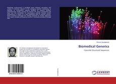 Обложка Biomedical Generics