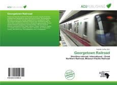 Georgetown Railroad kitap kapağı