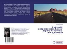 Copertina di У истоков американского блюза: лирика Ч. Паттона и Р. Джонсона