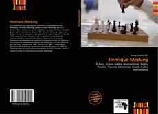 Bookcover of Henrique Mecking