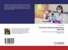 Borítókép a  Forensic Science laboratory Manual - hoz