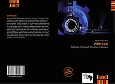 Capa do livro de Wintopo