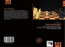 Bookcover of Florin Gheorghiu