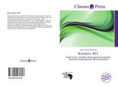 Bookcover of Kosmos 461