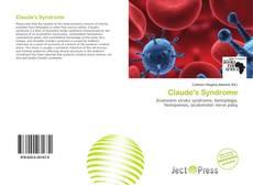 Обложка Claude's Syndrome