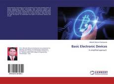 Обложка Basic Electronic Devices