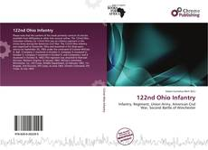Buchcover von 122nd Ohio Infantry