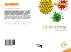 Bookcover of Contagious Disease