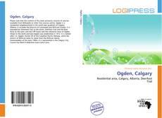 Buchcover von Ogden, Calgary