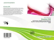 Bookcover of Kosmos 348