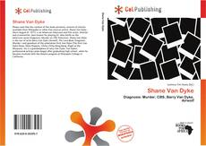 Bookcover of Shane Van Dyke