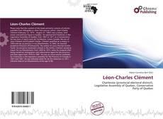 Léon-Charles Clément的封面