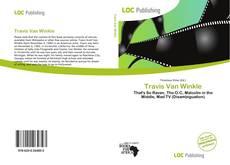 Capa do livro de Travis Van Winkle