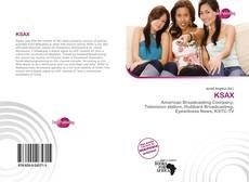 Buchcover von KSAX