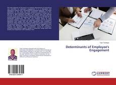 Copertina di Determinants of Employee's Engagement