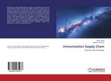 Обложка Immunization Supply Chain