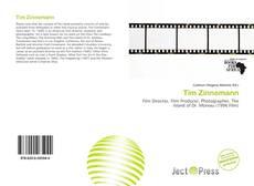 Tim Zinnemann的封面