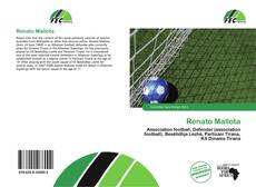Bookcover of Renato Mallota