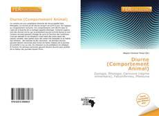 Copertina di Diurne (Comportement Animal)