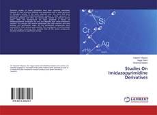 Copertina di Studies On Imidazopyrimidine Derivatives