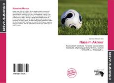 Bookcover of Nassim Akrour