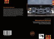 Monadnock Railroad kitap kapağı