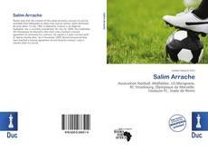 Bookcover of Salim Arrache
