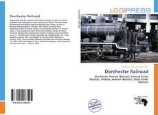 Buchcover von Dorchester Railroad