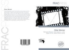 Capa do livro de Peter Werner