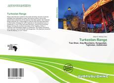 Turkestan Range kitap kapağı