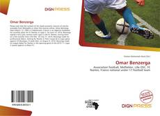 Bookcover of Omar Benzerga