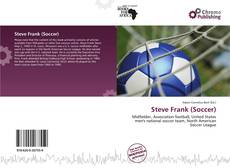 Bookcover of Steve Frank (Soccer)