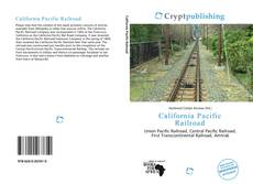 California Pacific Railroad的封面