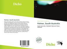 Bookcover of Palmer, South Australia