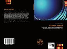 Buchcover von Palmer, Alaska