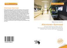 Allentown Railroad kitap kapağı