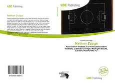 Bookcover of Nathan Zuzga