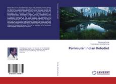 Bookcover of Peninsular Indian Ketodiet