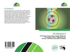 Bookcover of FC Olimpia-2