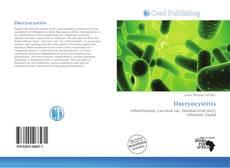 Bookcover of Dacryocystitis