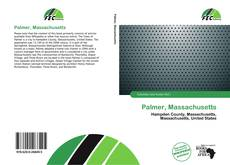 Bookcover of Palmer, Massachusetts