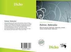 Palmer, Nebraska的封面