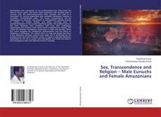 Buchcover von Sex, Transcendence and Religion – Male Eunuchs and Female Amazonians