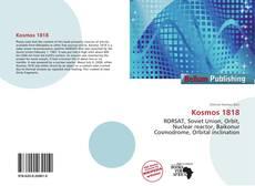 Bookcover of Kosmos 1818