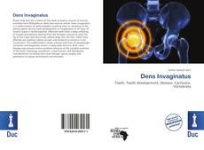 Обложка Dens Invaginatus