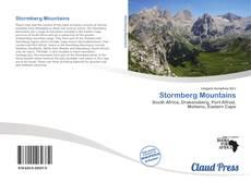 Borítókép a  Stormberg Mountains - hoz