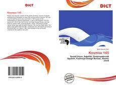 Bookcover of Kosmos 145